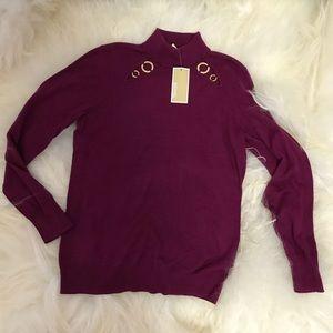 Michael Kors Garment Sweater